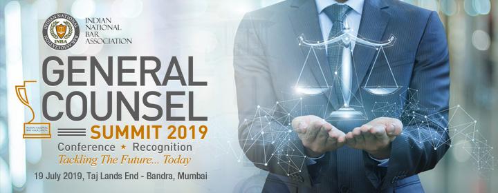 INBA - General Counsel Summit 2019